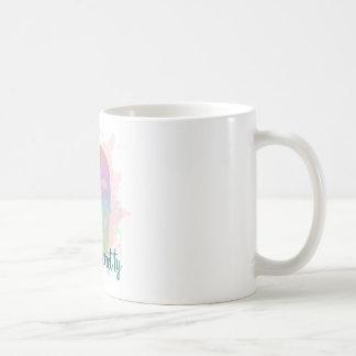 Dead But Still Pretty Coffee Mug