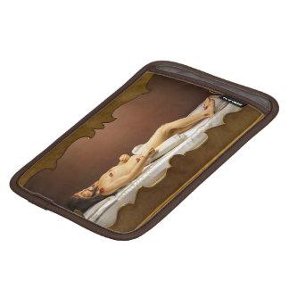 Dead Christ iPad Mini Sleeve