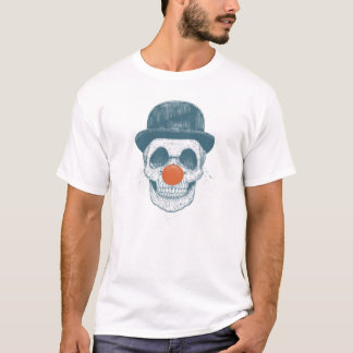 Dead clown T-Shirt