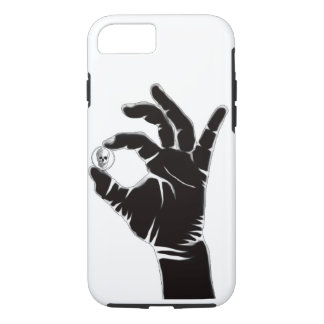 Dead Coin iPhone 7 Case