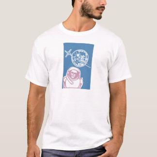 Dead Cosmonaut T-Shirt