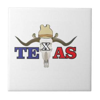 dead cowboy texas tile