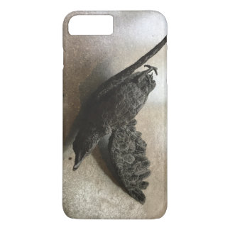 Dead Crow iPhone 8 Plus/7 Plus iPhone 8 Plus/7 Plus Case