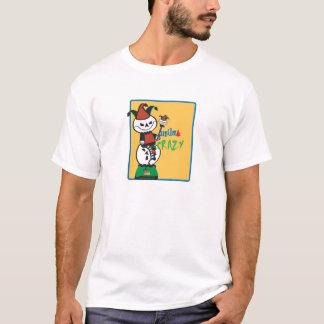 Dead Ed Jester's Wild & Crazy T-Shirt