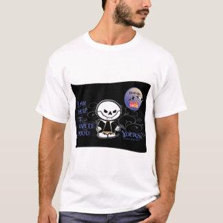 Dead Ed Vampire Donation Sustainable Kids Shirts