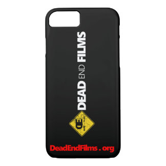Dead End iPhone 7 Phone Case