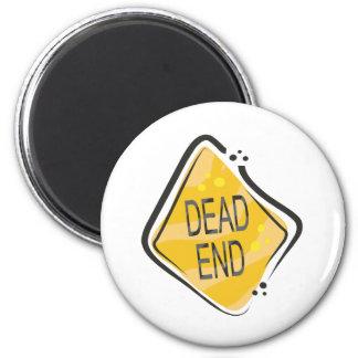 Dead End Magnet