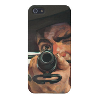 Dead End Target iPhone Speck Case iPhone 5 Cover
