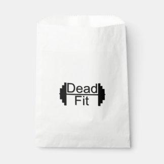 Dead Fit Favour Bag