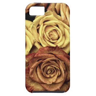 Dead Flowers Case For The iPhone 5
