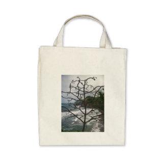Dead Hawaiian Tree Organic Bag