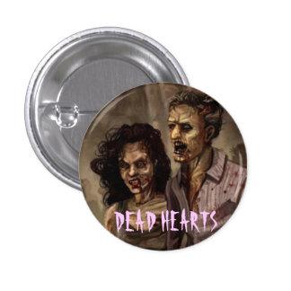 Dead Hearts Novels couple - button