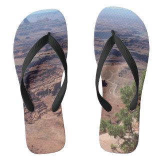 Dead Horse Point Flip Flops