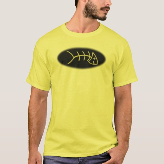 Dead Ichthus T-Shirt