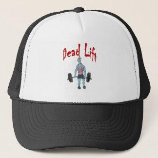 Dead Lift Trucker Hat