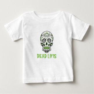 Dead Lifts Baby T-Shirt