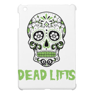 Dead Lifts Case For The iPad Mini