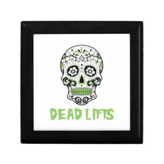 Dead Lifts Gift Box