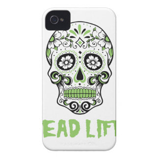Dead Lifts iPhone 4 Case-Mate Cases