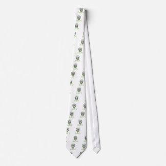 Dead Lifts Tie