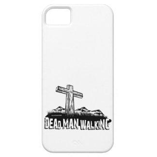 Dead Man Walking (Religious) iPhone 5 Case
