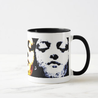 Dead Me Mug