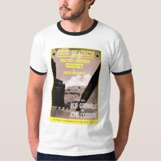 dead men gives T-Shirt