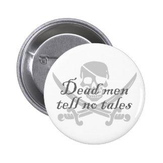 Dead Men Tell No Tales Button