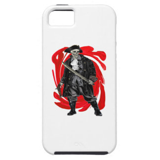 Dead Men Tell No Tales Case For The iPhone 5