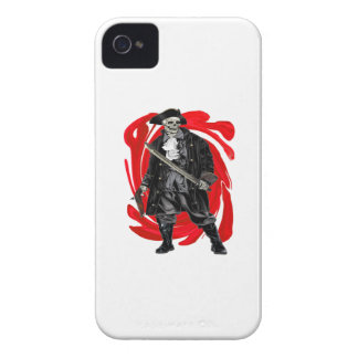 Dead Men Tell No Tales Case-Mate iPhone 4 Cases