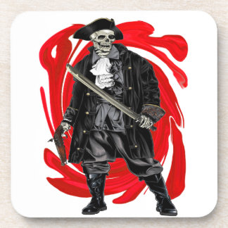 Dead Men Tell No Tales Coaster