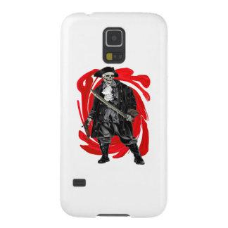 Dead Men Tell No Tales Galaxy S5 Case