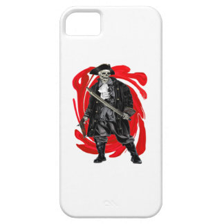 Dead Men Tell No Tales iPhone 5 Case