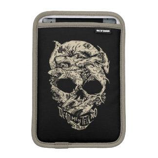 Dead Men Tell No Tales Skull iPad Mini Sleeves