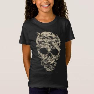Dead Men Tell No Tales Skull T-Shirt