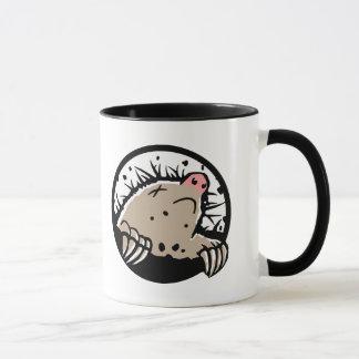 Dead Mole 15oz Mug