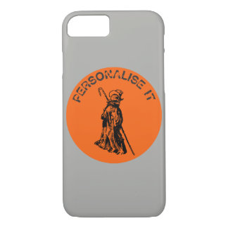 Dead reanimated iPhone 8/7 case