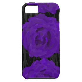 dead roses case for the iPhone 5