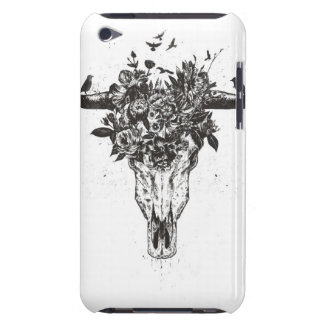 Dead summer (blackandwhite) barely there iPod cases