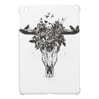 Dead summer (blackandwhite) iPad mini cover