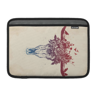 Dead summer MacBook sleeve