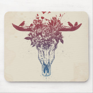 Dead summer mouse pad