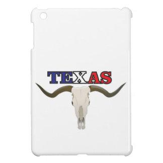 dead texas longhorn case for the iPad mini