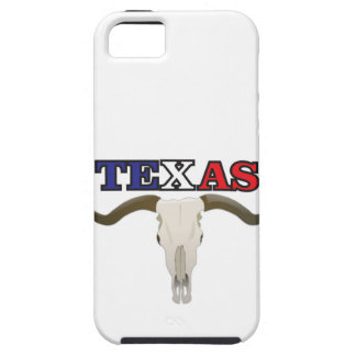 dead texas longhorn case for the iPhone 5