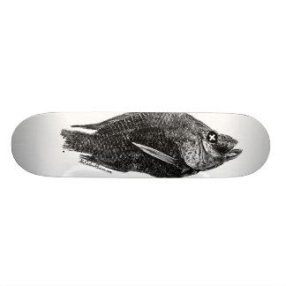 Dead Tilapia-Salton Sea Board Skate Boards