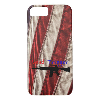 Dead Trigger American Phone Case