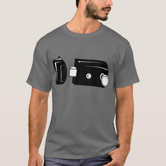 Deadbolt Door Lock - Dead Bolt Locks T-Shirt