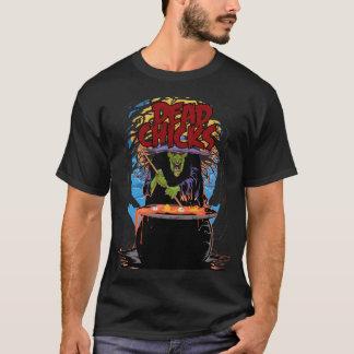 DeadChicks in a Pot T-Shirt