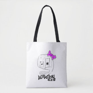 DeadGirl Gear - Tote Bag