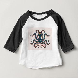 Deadline octopus baby T-Shirt